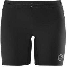 La Sportiva Waft - Short running Femme - noir